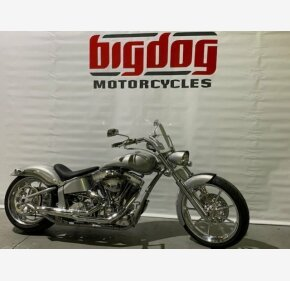 2020 Big Dog Motorcycles Coyote for sale 200882036